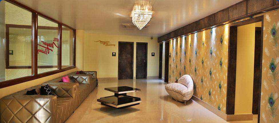 Mayur Residency, Guwahati