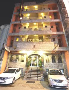 Mayur Assam Hotel - New Delhi