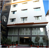 Mayur Hotel - New Delhi