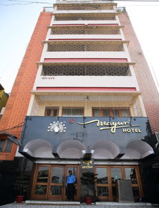 Mayur Hotels, Best 3 Star Pure Vegetarian Hotels in India
