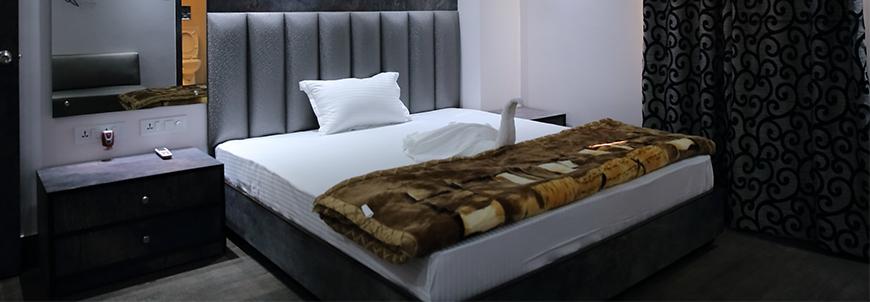 Mayur Residency Guwahati