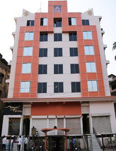 Mayur Residency - Guwahati