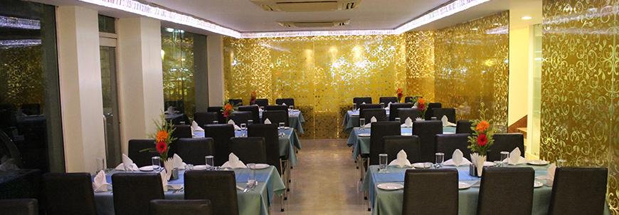 Restaurent Mayur Residency Kolkata