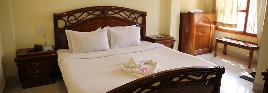 Mayur Hotel Guwahati