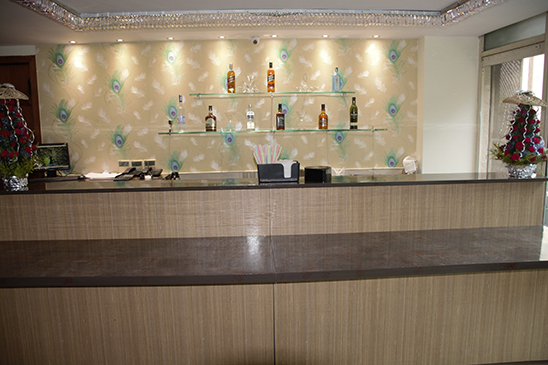 New BAR opened in Mayur Residency, Kolkata