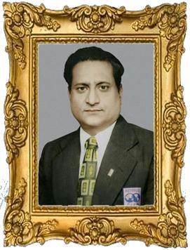 Late MR. KEDAR NATH MOUR